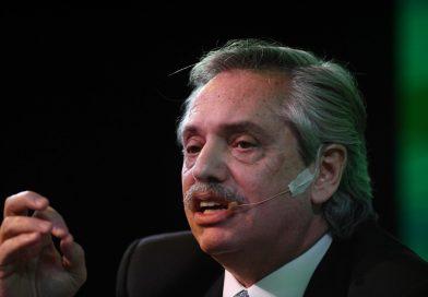 Alberto Fernández visita Tucumán