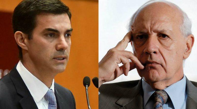 Lavagna y Urtubey afirmaron que Nación debe hacerse cargo del costo de las medidas de emergencia