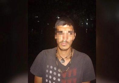 Cayó el sospechoso de haber estrangulado a una mujer en un hotel alojamiento