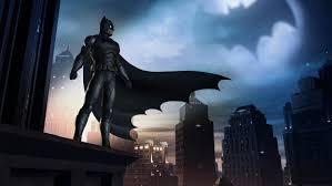 Así luce el nuevo «Batman»