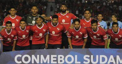 #CopaSudamericana: El Rojo ganó y se olvida de Racing