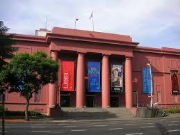 El Museo de Bellas Artes, para disfrutar en familia