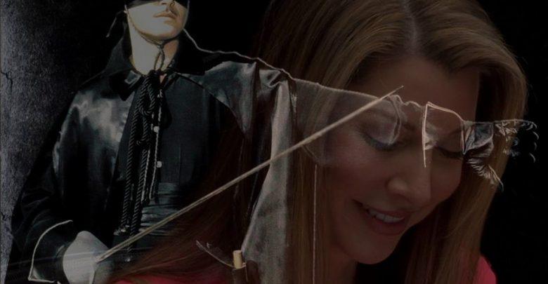 """#Exclusivo: Entrevistamos a Toni Williams, la """"hija del Zorro"""""""