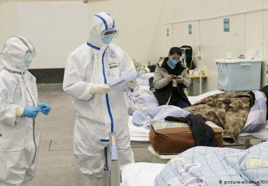 ¿Mintió China con la cantidad de infectados y muertos por coronavirus?
