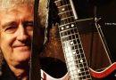 ¿No sabes como pasar el tiempo? El celebre Brian May te enseña a tocar los éxitos de Queen