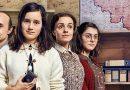 Nueva Serie: ¿Y si Ana Frank en vez de un diario hubiese tenido una cámara?