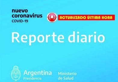 Ministerio de Salud: Llegan a 524 los muertos por COVID-19 en el País