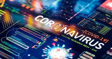 Redes 5G y su relación con el COVID-19