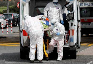 Se estima que en Italia habría cinco millones de casos de Covid-19