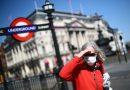 Histórica decisión en Inglaterra: autorizan el rastreo y seguimiento de infectados