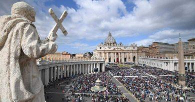 Nuevos casos de Coronavirus en el Vaticano