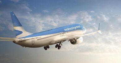 Aerolíneas Argentina retoma los vuelos: ¿Cómo son los protocolos para volar?