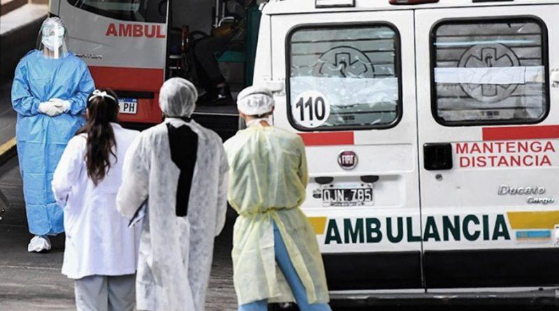Ministerio de Salud  179 personas y 19.437 fueron reportadas con coronavirus en las últimas 24 horas