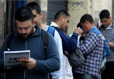 Nuevo informe de la OIT aseguró que 1 de cada 5 jóvenes no tiene empleo por la pandemia