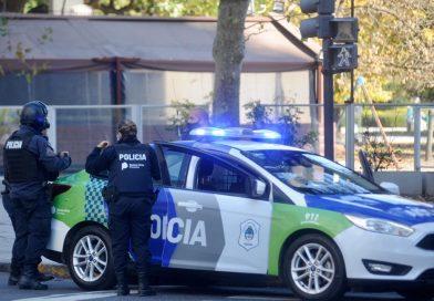 Asaltan y golpean a cuatro jubilados en dos entraderas en La Plata