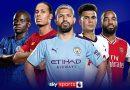 En Junio regresa la  Premier League