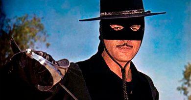 Se hizo justicia: El Zorro regresa a la pantalla chica