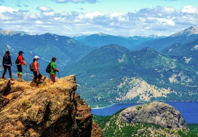 Neuquén: Vuelve el turismo interno por etapas