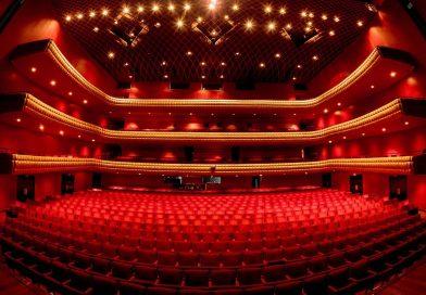 CABA: Se retoma el teatro sin público y otras actividades culturales