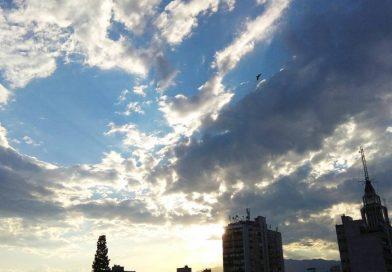Sábado inestable y con una temperatura de 20 grados en la Ciudad de Buenos Aires y alrededores