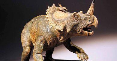 Ciencia  Descubren por primera vez un cáncer maligno en un dinosaurio