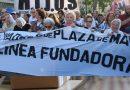«Abuelas de Plaza de Mayo» cumplen 43 años