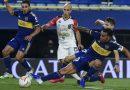 Libertadores| Boca no tuvo complicaciones ante un débil Caracas