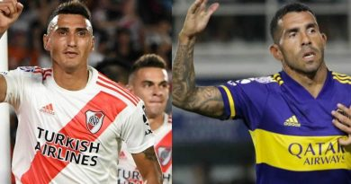 Libertadores| ¿Se viene un Boca-River en el Maracaná?