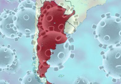 Ministerio de Salud| Argentina superó los 65.000 muertos por coronavirus
