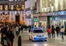 Madrid prohibe las reuniones nocturnas entre no convivientes