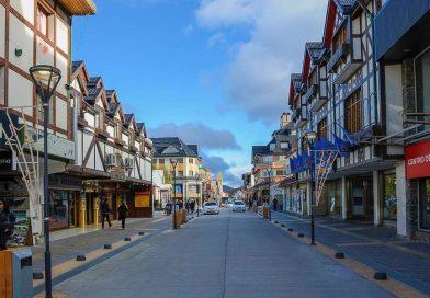 Tierra del Fuego la primera provincia en alcanzar la «inmunidad de rebaño»