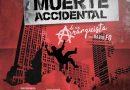 """LLega la 3ra temporada de """"Muerte accidental de un anarquista"""""""