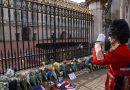 El funeral del príncipe Felipe será el sábado en el castillo de Windsor con la presencia de Harry