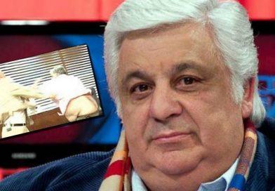 Samid se refirió a la muerte de Mauro Viale