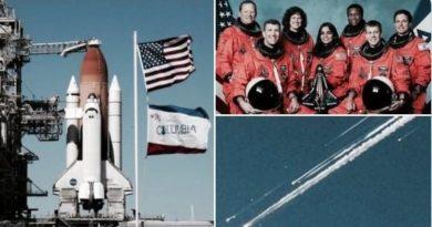 La tragedia del Columbia: El día que cambió el rumbo de la exploración espacial