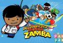Vuelve «Zamba» en la renovada señal Paka-Paka