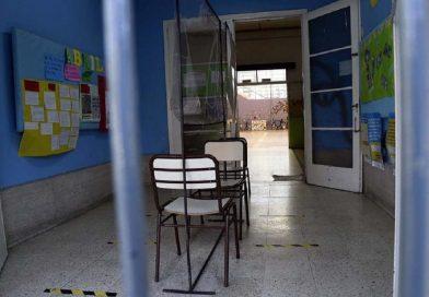 CABA  Gremios docentes porteños continúan con la medida de fuerza