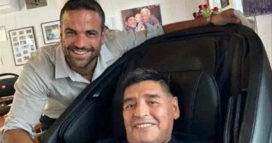 Caso Maradona| El Psicólogo que atendió al 10 dijo que «su muerte lo desprestigia»