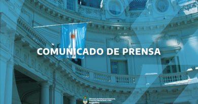 El Comunicado Oficial del Gobierno en respuesta a la Corte Suprema: «Violenta la Democracia y acciona contra la Salud»