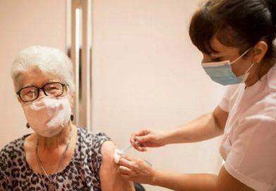 Se aplicaron en el país mas de 50 millones de vacunas