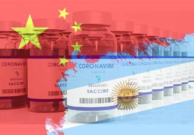 Argentina-China  Acuerdo para que la vacuna Sinopharm se produzca en el país