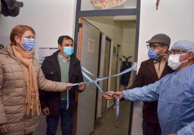 «Jujuy está encaminado a un futuro distinto y la gente quiere preservar eso», afirmó el Doctor Gutiérrez