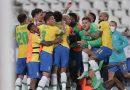 Copa América| Con un polémico gol Brasil derrotó a Colombia y esta en 4tos de final (Video)