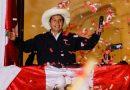 Perú  Castillo dio su primer discurso tras ser proclamado Presidente (Videos)