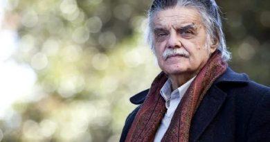 Falleció el ex director de la Biblioteca Nacional, Horacio González