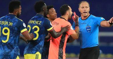 Copa América| ¿Fue lícito el gol de Brasil? ¿Qué dice el reglamento? ¿Qué vio el VAR? (Videos)