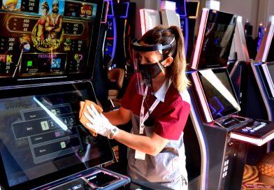 Buenos Aires  Reabren los bingos y casinos en los distritos en Fase 4