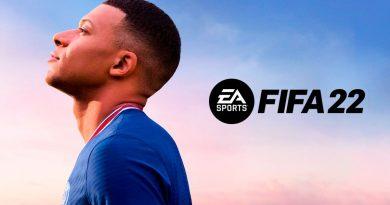 GAMES  El «FIFA 22» llega con teconología HyperMotion (Video)