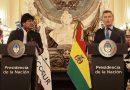 Bolivia  Evo Morales sostuvo que «Macri debe ser procesado para defender la democracia en América Latina»
