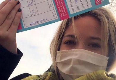 Buenos Aires  Se anotaron  más de 150 mil jovenes para vacunarse